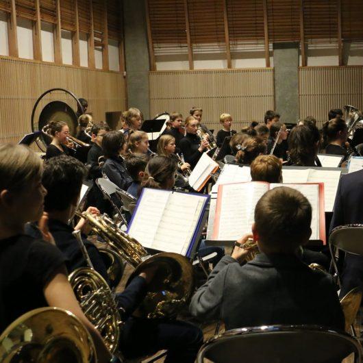 Conservatoire de Rennes