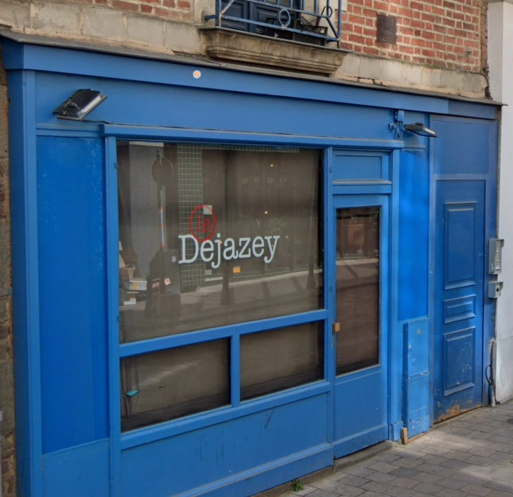 Le Dejazey